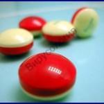 Защитные свойства Ocr-белков